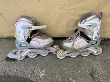 Girls Inline Adjustable Bladerunner Size 1-4