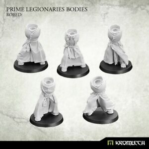 INQUISITION prime legionary bodies robed black templars NEW Kromlech primaris
