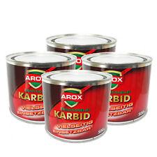 2Kg Karbid Calciumcarbid für Werkstatt Haus - große Stücke - hohe Gasentwicklung