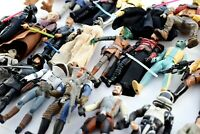 STAR WARS MODERN FIGURES SELECTION - MANY TO CHOOSE FROM !!    (MOD 33)