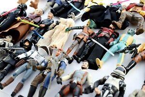 Star Wars Figuren 9.5cm Sequels & Trilogie Auswahl Modern 33