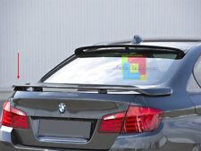 SPOILER TUNING POSTERIORE SUL COFANO PER BMW SERIE 5 F10 BERLINA 2010-2016 -1-