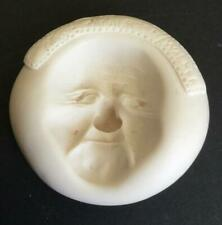 NEW CL8 RESIN GINNY HAT FORM MOLD HEAD SIZE 5 1//2 TO 6
