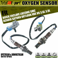 Cadillac GM OEM 2009 CTS-Oxygen O2 Sensor 12601266