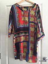 Satin Kaftan Boho Dresses for Women