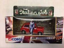 Corgi Mini Cooper Plastic Diecast Cars, Trucks & Vans