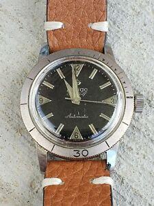 Zodiac Sea Wolf•Automatic•702 916 3080B•Serviced•Warranty