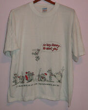 Castello Castle Di Monselice Goofy Knights In Armour T Shirt White XL