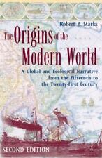 The Origins of the Modern World: A Global and Ecological Narrative from the Fift