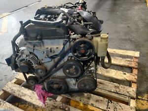 Mazda 6 Petrol Engine 2.3 L3 GY 05/2003-07/2005