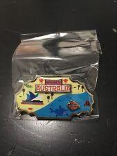 DMR Disney Movie Rewards All Around The World Australia Nemo Pin