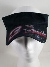Vintage Racing #3 Dale Earnhardt The Intimidator Golf Visor Adjustable Hat