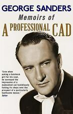 Memoirs of a Professional CAD by George Sanders (2015, Paperback)