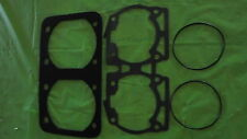 618 Rotax Aircraft Engine top end gasket set Ultralight gaskets