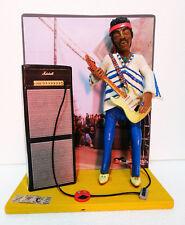 Statuina - Figurine - Action Figures Jimi Hendrix - Live at Woodstock 1969