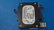 Airpax LMLC1-1RLS4-24314-47 KS23616 L47 / 407245430 80V Circuit Breaker , 1 Pole