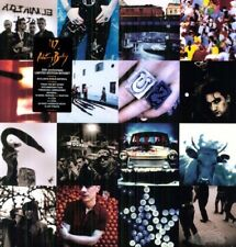 U2 Achtung Baby super deluxe remastered 6 CD / 4 DVD box set NEW sealed