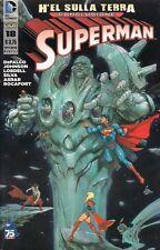 SUPERMAN NEW 52 VOLUME 18 EDIZIONE LION