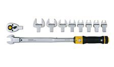 "Proxxon MicroClick Drehmomentschlüssel 200-Multi, 40 - 200 Nm, 1/2"""