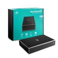 "Vantec NexStar® GX USB 3.0 Dual 2.5"" SATA SSD/HDD RAID Enclosure"