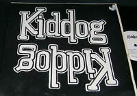KIDDOG s/t LP RARE PRIVATE FOLK PSYCH SSW