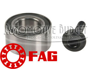 Front or Rear Wheel Bearing Kit for Various Audi & Volkswagen Vehicles - NEW OEM