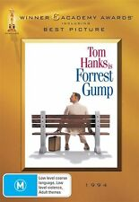 Forrest Gump - Academy Gold Collection (DVD, 2009, 2-Disc Set)