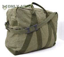 German Army Holdall Large Kit Bag Genuine Military Issue Olive Drab Flight Bag
