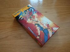 BRAND NEW SFC Final Fight 2 nuevo a estrenar snes Super Famicom Nintendo capcom