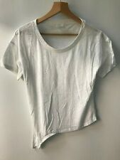 Varley ® Yosmite Tee - White - Size Small - New With Tags - RRP = £52.00