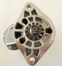 Brand new toyota landcruiser 100 series & 80 series starter motor