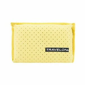 Travelon Windshield Cleaner and Defogger Yellow One Size