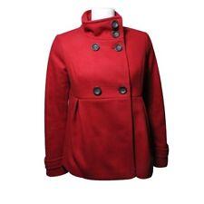 Joli manteau Caban femme COMPTOIR DES COTONNIERS T 36