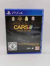 Project Cars - Game of the Year Edition - Playstation 4 - 100% Funktionsgarantie