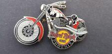 Hard Rock Cafe Horse Motorcycle 2008 Pin -PHOENIX (LE 300)