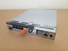 Dell PowerVault MD3200i MD3220i 4 Port Gigabit iSCSI Controller 0770D8 770D8