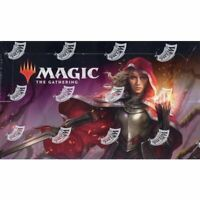 New MTG Magic the Gathering Throne of ELDRAINE Booster Box Wizards Coast JAPAN