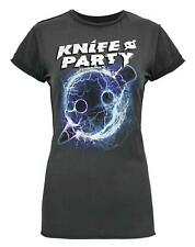 Amplified Knife Party Women's T-Shirt