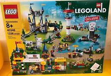NEW SEALED POLYBAG LEGO 2015 LEGOLAND DISCOVERY CENTER FACTORY PERFECT GIFT