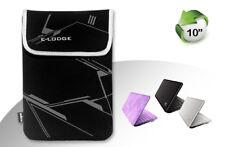 "e-lodge K-2 iPad- Tablettasche, Laptoptasche, Netbooktasche Softsleeve 10,2"""