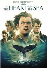 In the Heart of the Sea (DVD,2015)
