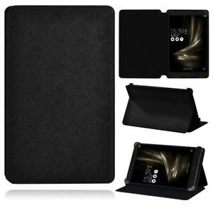 """Leather Smart Stand Case cover For Asus ZenPad 7.0"""" 8.0"""" 10"""" / S 8.0 /C 7.0 +Pen"""