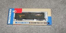 WALTHERS HO 53' MILK TANK CAR GENERAL AMERICAN-PFAUDLER WHITE BROTHERS #892 NIB