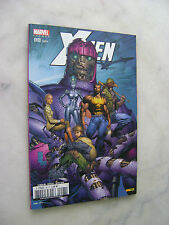 X-MEN n° 98 - Marvel France / panini comics - mensuel mars 2005