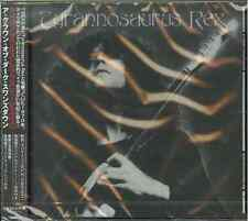 TYRANNOSAURUS REX (T.REX)-A CROWN OF DARK SWANSDOWN-JAPAN CD F08