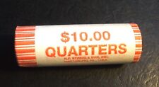 1998-D Uncirculated Washington Quarter From Roll - 1 Unc. Coin From The Roll