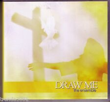JIMMY SWAGGART Draw Me The Ensemble CD Classic 90s Christian I'M AMAZED Rare