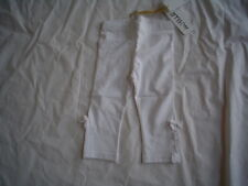 SO 14 paglie caprilegging, blanco talla gr.92-164