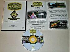 Gauge One [1] Model Railway Association DVD 60 Years 1947-2007