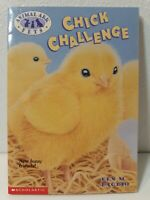 Animal Ark Pets #6 Chick Challenge by Ben M Baglio Paperback